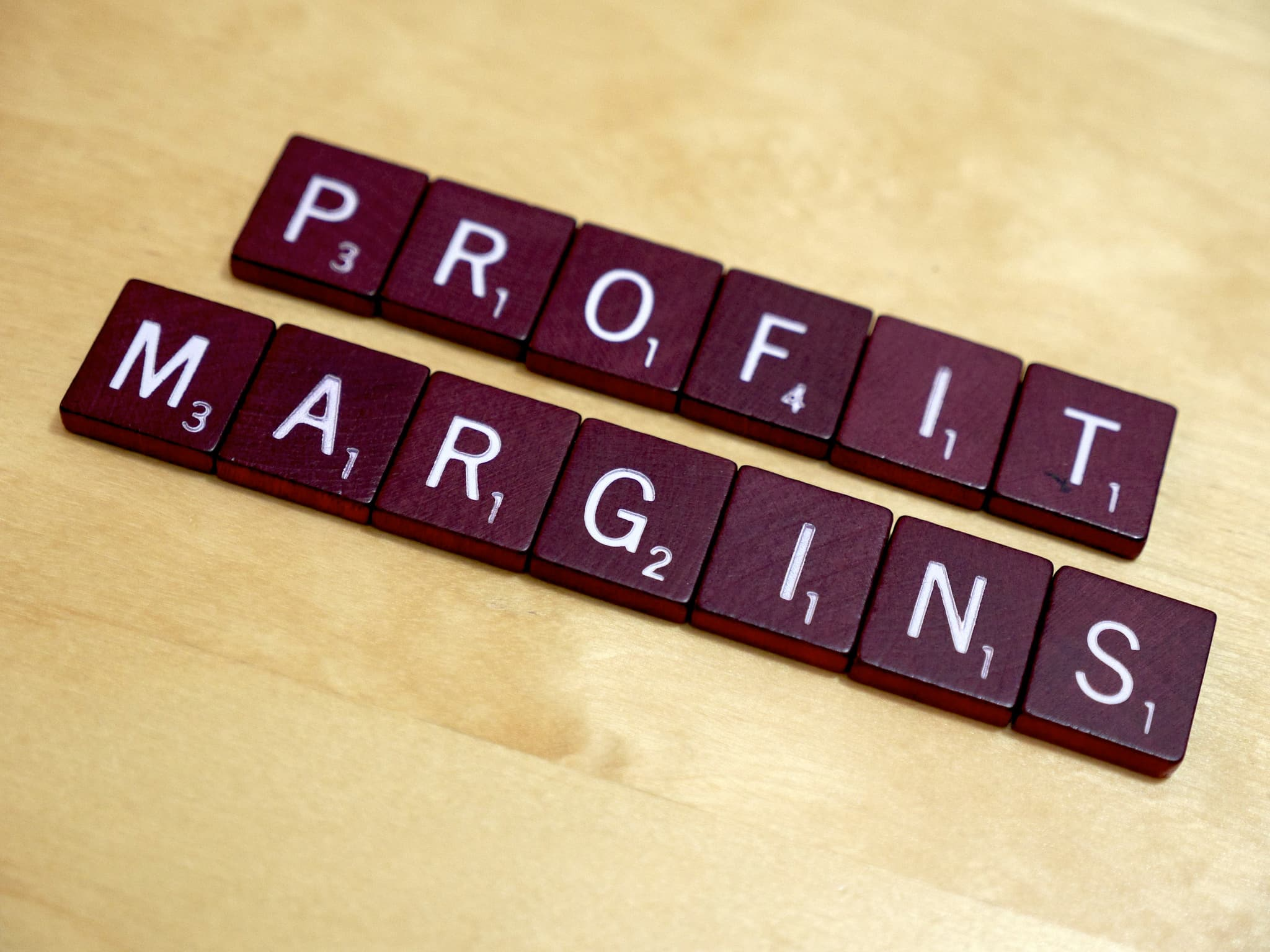law firms mismanagement of profit margins