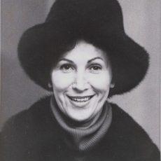 Image of Deborah Lancaster