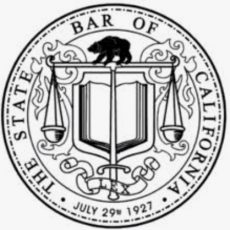 photo of the state bar of california seal