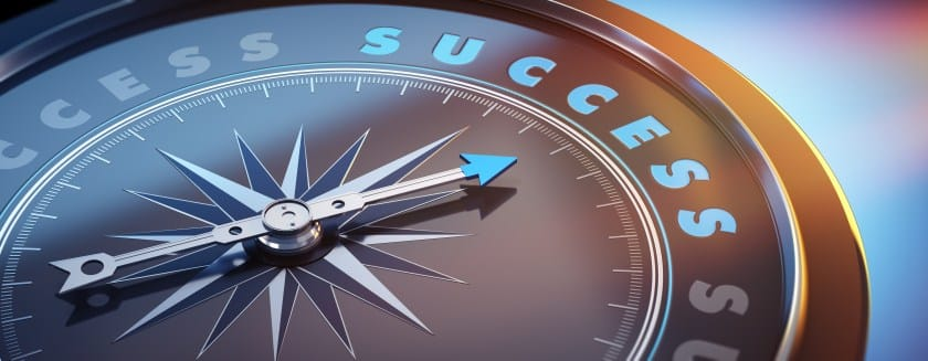 compass for success