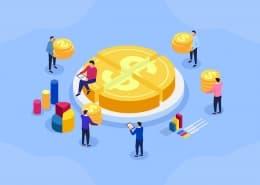 Make money and share profits