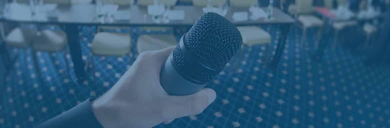 Speech-coaching